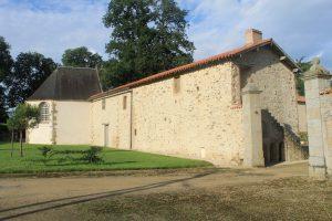 Image - Logis de la Fortecuyere La Boissiere de Montaigu