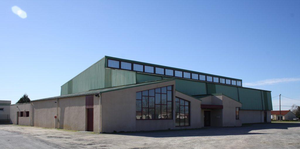 Image - Salle de sports - La Boissière-de-Montaigu