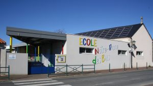 Image - école des Acacias - La Boissière-de-Montaigu