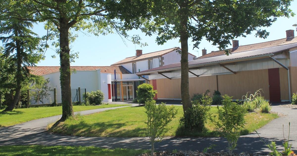 Image - AEJBM - la Boissière de Montaigu