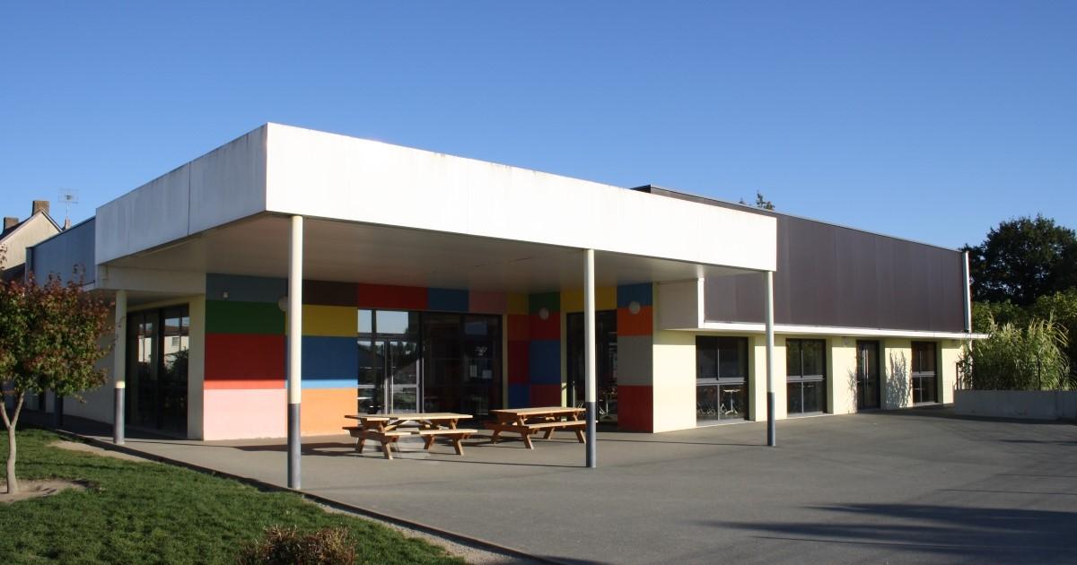 Image - restaurant scolaire de la Boissière-de-Montaigu