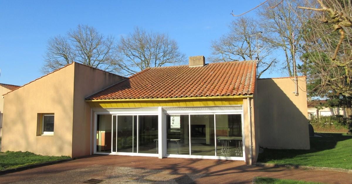 Image - Salle du foyer soleil - la Boissière-de-Montaigu