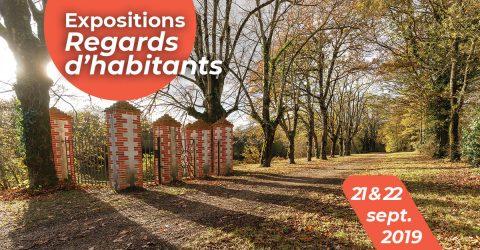 Image : Actualité - Expositions Regards d'Habitants - Terres de Montaigu