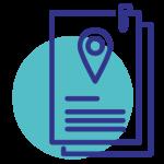 Image : Pictogramme Règlement de zonage - PLUI - Terres de Montaigu